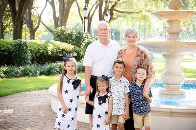 The Wanko Family