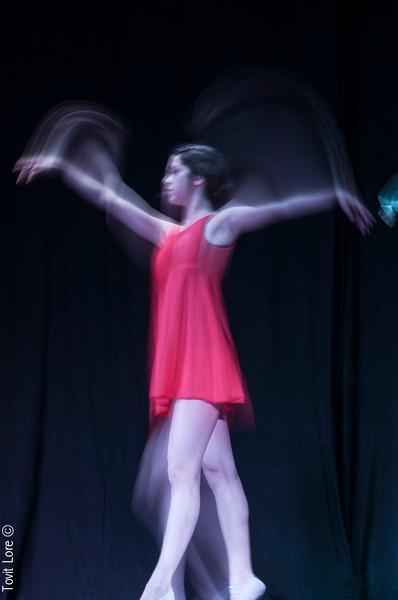 Dance 3 - Moshava ZY