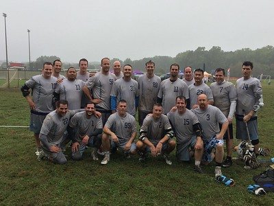 2016 Calvert Legends at Laxtoberfest