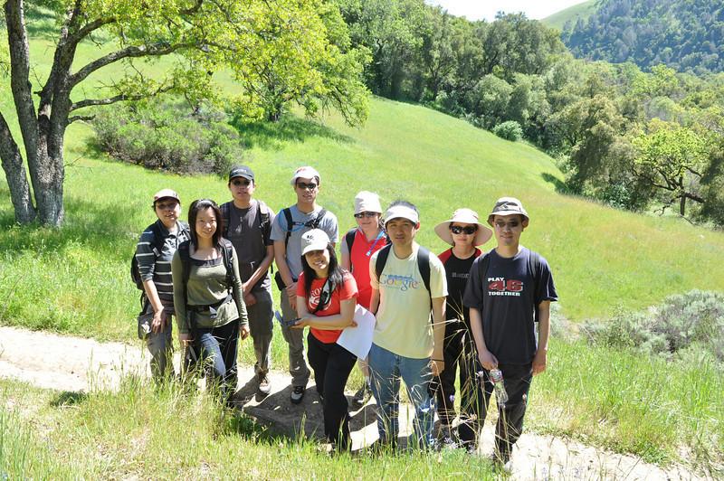 Sunol Regional Wilderness 2009/04/18