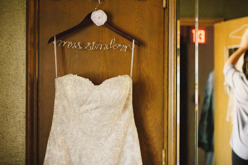 Kristin+Eric Wedding, 2012