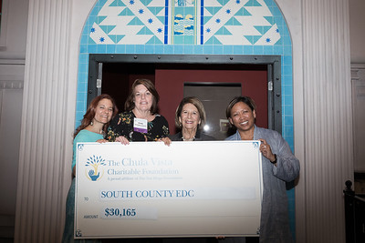 Chula Vista Charitable Foundation 18.05.17