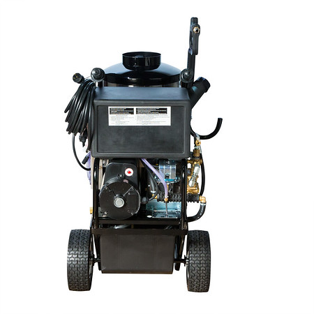 Absolute Power Washer
