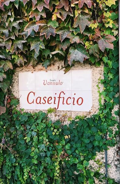 Discover Caseificio ice cream on a day trip from Salerno, Italy