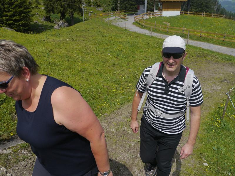 @RobAng 2013 / Bergspaziergang Hochybrig, Ibergeregg, Oberiberg, Kanton Schwyz, CHE, Schweiz, 1492 m ü/M, 2013/07/07 11:38:08
