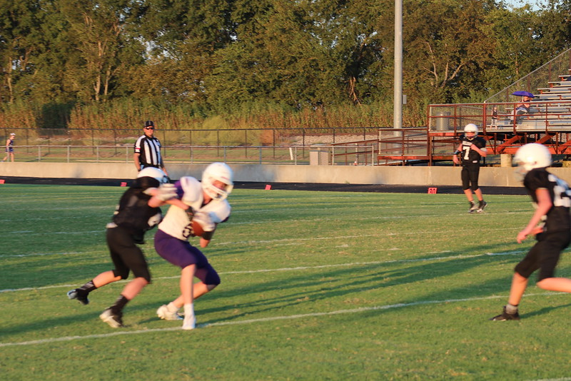2019 0926 Howe 8th grade vs. Bonham (99).JPG