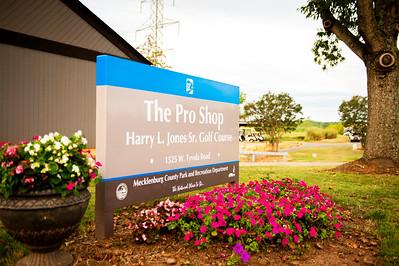 HTA's Autumn Golf Tournament @ Harry L Jones Sr Golf Course 9-18-19 by Jon Strayhorn