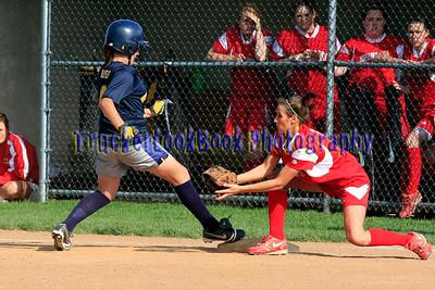 2009 Softball / Shelby