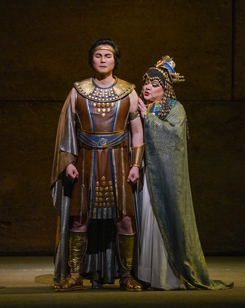 Aida Cast Change 1/7/18