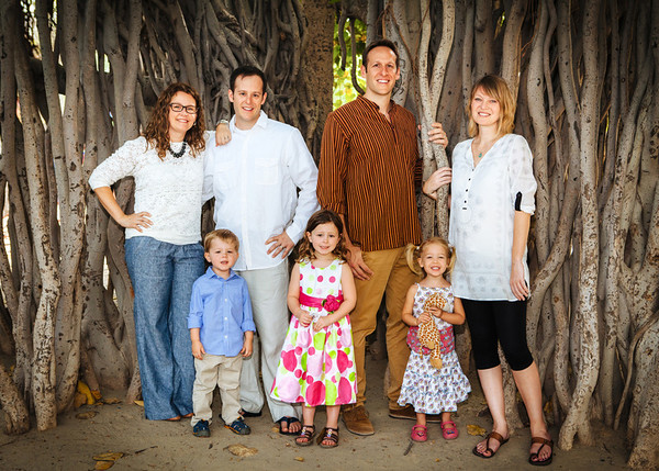 Rugnetta Family