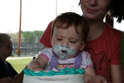 Ava's Birthday