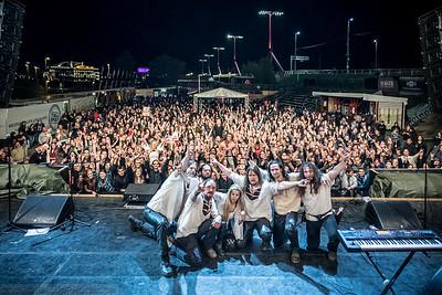 2015.09.06. - Rock On Fest 2015