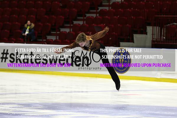 JSM 2016 Mikael Nordebäck