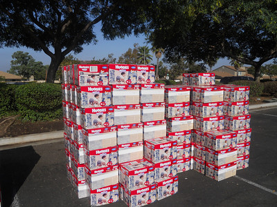 September Neighborhood Exchange with Armed Services YMCA San Diego