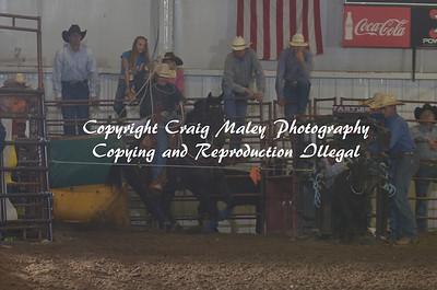 Calf Roping 09-14-13