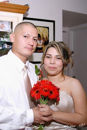 2009-08-27 Ana & Obie's Wedding