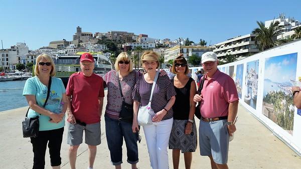 Day 8 - Ibiza, June 27