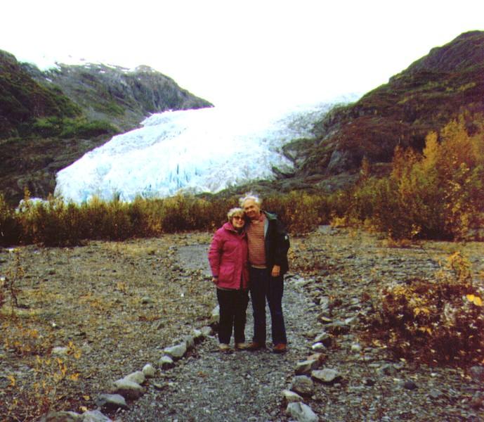 Bonnie & Wayne on trail to Exit Glacier   - Copy.jpg