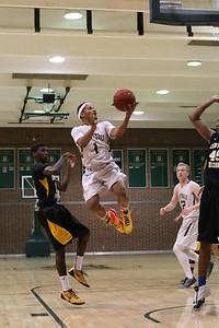 2015 SCC Basketball vs Central 2-07-15
