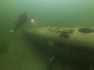 Inland Lakes SCUBA
