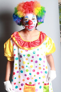 Choochie the Clown