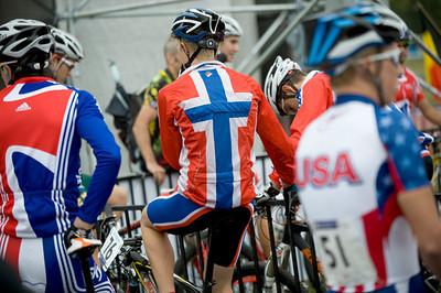 2010 UCI Mountain Bike & Trials World Championships - XC Juniors Men