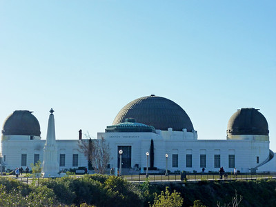 1/13/2013 - Hollywood Sign Hike Part 3