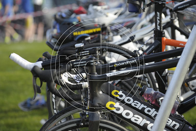 Newport Duathlon - 7 Oct 2012