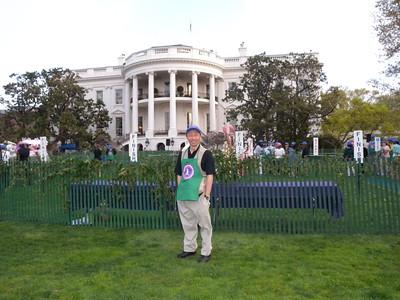 4-5-2010 White House Easter Egg Hunt