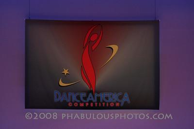 Dance America Regionals Tampa, FL - 2007