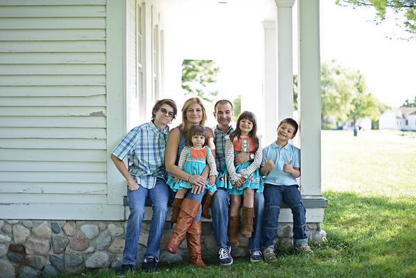 The Kadro Family