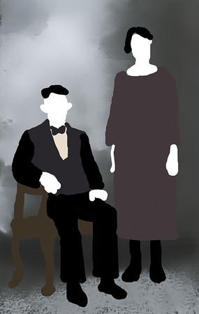 Brobst Ancestors (Older Generations)