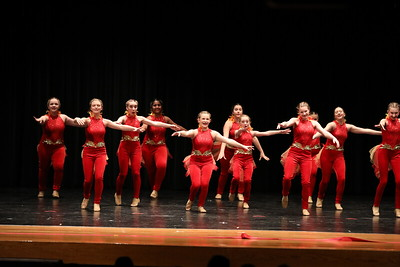 21 Dance Fusion Performing Art Studio