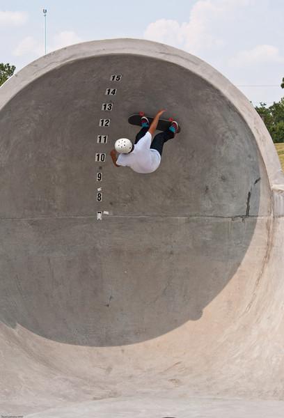 Joe Jamil Skate Park