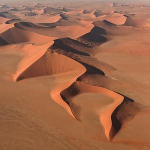 Namibia - A Bird's Eye View