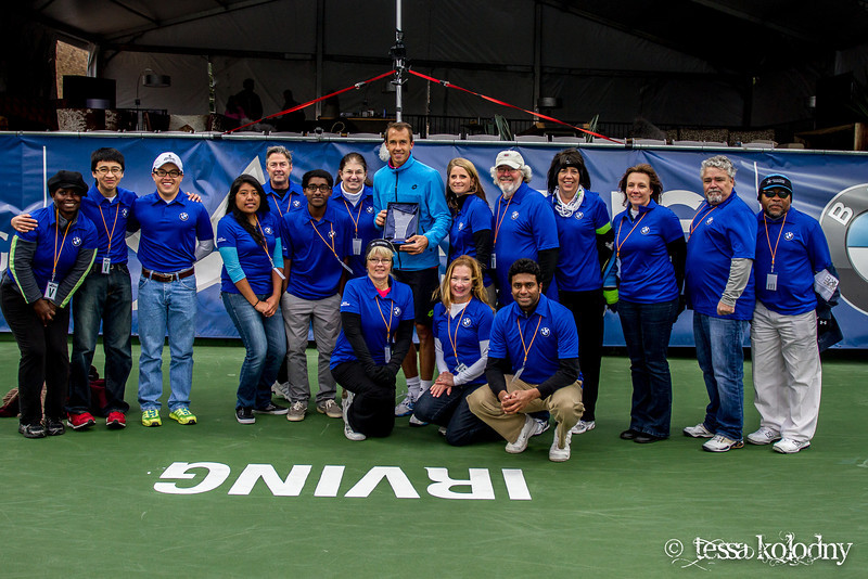 Finals Singles Rosol and Volunteers-1628.jpg