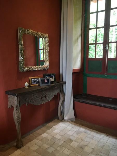 master bed room casa bromelia