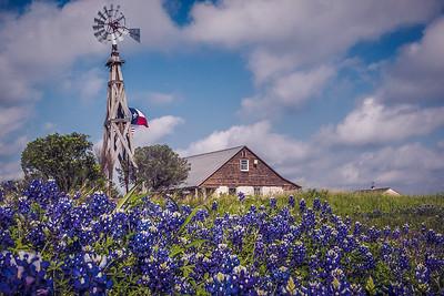 2021 March (Texas)