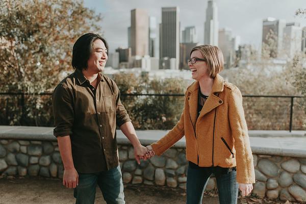 Jessie and Zach