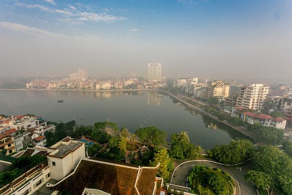 Hanoi Area