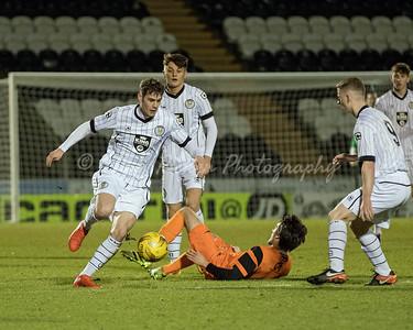 St Mirren v Dundee Utd  (2-1)
