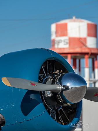 Commemorative Air Force, San Marcos, 2021