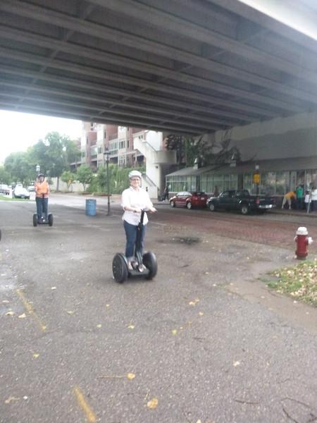 Minneapolis:September 17, 2015