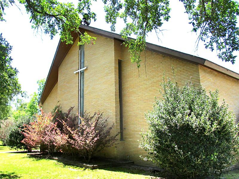 First Methodist Church, Newton 2