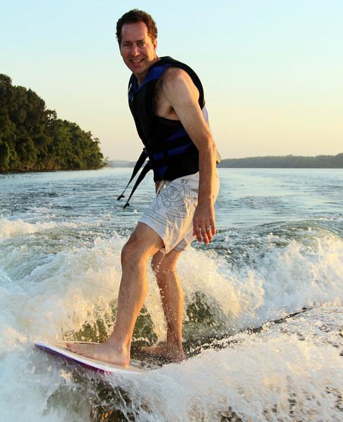 2013 Wake Surf