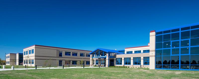 Hamilton Southeastern High School