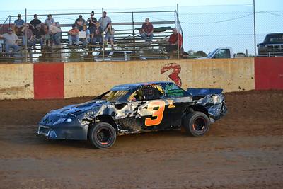 County Line Raceway 4/26/14