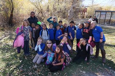 Lemmon Valley Elementary School | 3rd Grade | Nov. 6th, 2017