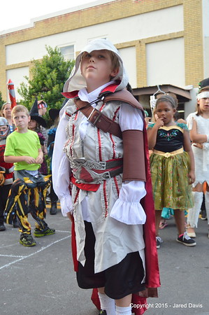 2015 Fall Festival (Jared Davis' Photos)