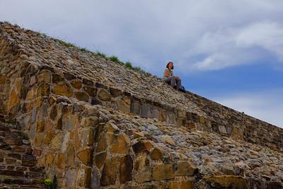 Monte Alban: 2013